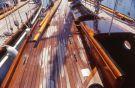 Deck-backbord